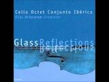 Philip Glass - Facades (cello octet)