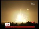 У США провели запуск ракети