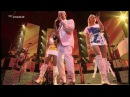 THE SHOW a Tribute to ABBA