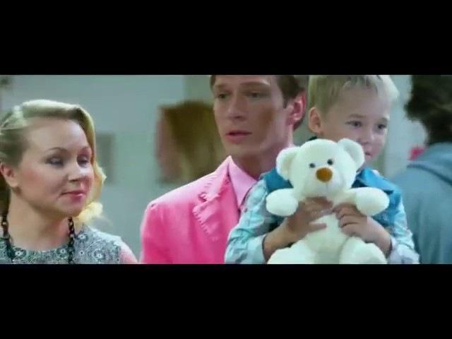 Новая КОМЕДИЯ 2016 «СЛАДКИЙ ДЕСЕРТ» 2016 Русские комедии новинки HD