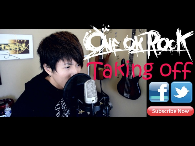 Taking Off Cover - ONE OK ROCK