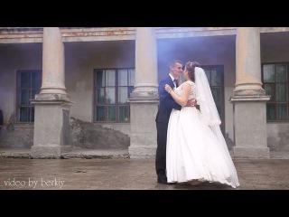 Тетяна & Михайло - Wedding clip