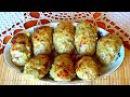 Котлеты рецепт С кабачками в духовке Простой пошаговый рецепт