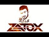 DJ, E R A  &amp ZatoX &amp Razihel   Legends  Official RemiX 2016