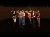 BeatFreakz - Somebody's Watching Me (The Sims 2)
