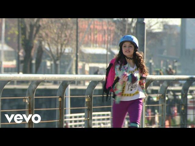 Elenco de Soy Luna - ¿Qué más da? (Soy Luna Momento Musical/Luna y Matteo)