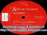 Art Of Trance - Gloria (Transparent Mix) - Platipus Classic
