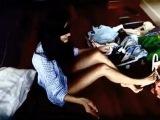 ДЕВУШКА ПУТИНА СНЯЛАСЬ В ЭРОТИЧЕСКОМ КЛИПЕ С ЗАВЯЗАННЫМИ ГЛАЗАМИ DJ-NICKBROKE - НЕБЕСА
