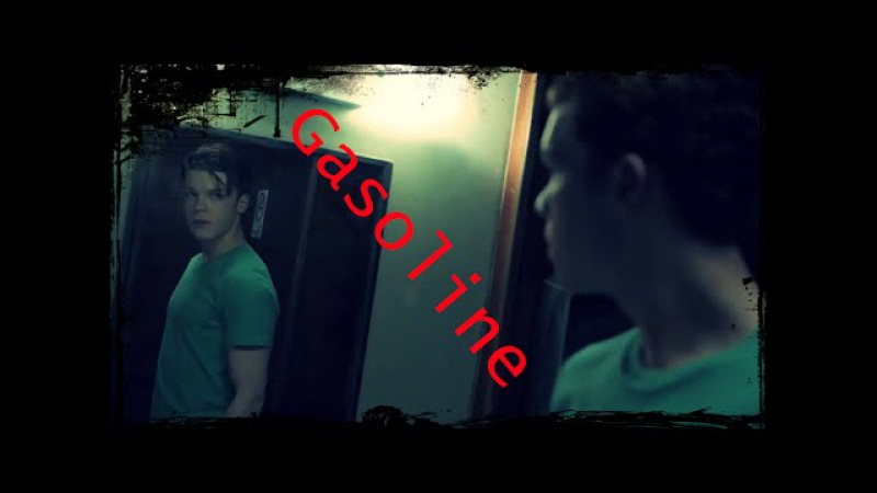 Ian Gallagher Jerome Valeska || Gasoline ( Extended )