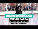 Beige Osmani Segura | CubanSalsa | El Primer Paso - La Timba Criolla