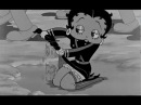 Betty Boop Theres Something About A Soldier 1934 HD Fleischer Studios animated short cartoon
