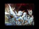 ДНК падших ангелов Нефилимы