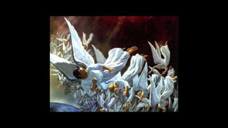 ДНК падших ангелов. Нефилимы