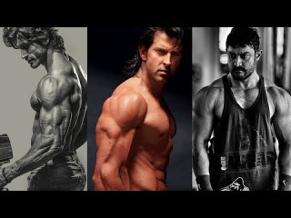 10 Famous Bollywood Celebrities Body | Best Body Builder Actors of Bollywood