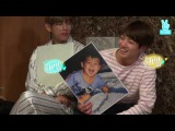 2017 BTS HOME PARTY - BTS Childhood pictures