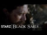 Black Sails  Ep. 403 Clip Shackled  STARZ