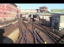 ᴴᴰ R42 Z Train RFW Footage - Jamaica Center-Broad Street [Skip Stop Express] (2013)
