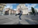 Israeli Capoeiristas In Italy
