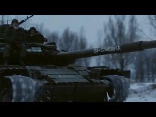 Глеб Петров - Мой город (песня о войне на Донбассе) [Новые Клипы 2016]