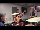 Metallica Tuning Room MetOnTour - Bridge School Benefit - 2016