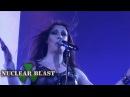 NIGHTWISH Alpenglow Live at Wembley Arena