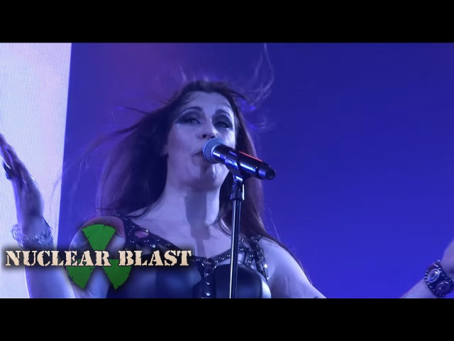 NIGHTWISH - Alpenglow (Live at Wembley Arena)