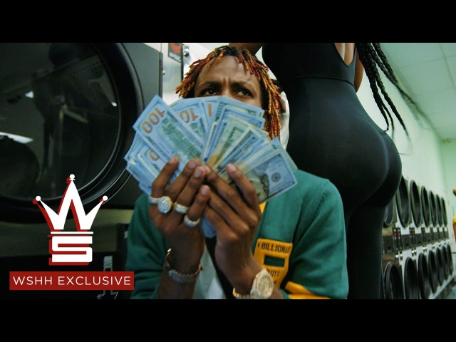 Rich The Kid I Don't Care (WSHH Exclusive - Official Music Video)