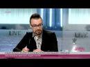 Ведущий читает новости языком Lurkmore))