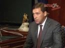 Дмитрий Медведев и Евгений Куйвашев обсудили реализацию социальных программ в Свердловской области
