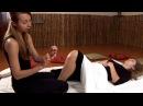 Thai Foot Massage ( Shin