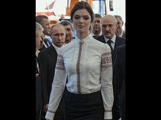 Что предложил Лукашенко девушке оппозиционерке! That suggested the opposition Lukashenko girl!
