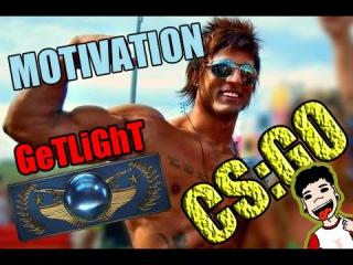 CS:GO | Мотивационная речь Zyzz'a