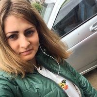 Иришка Винокурова