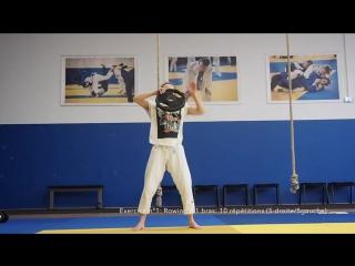 Grip for judoka- programme de grapping pour judoka