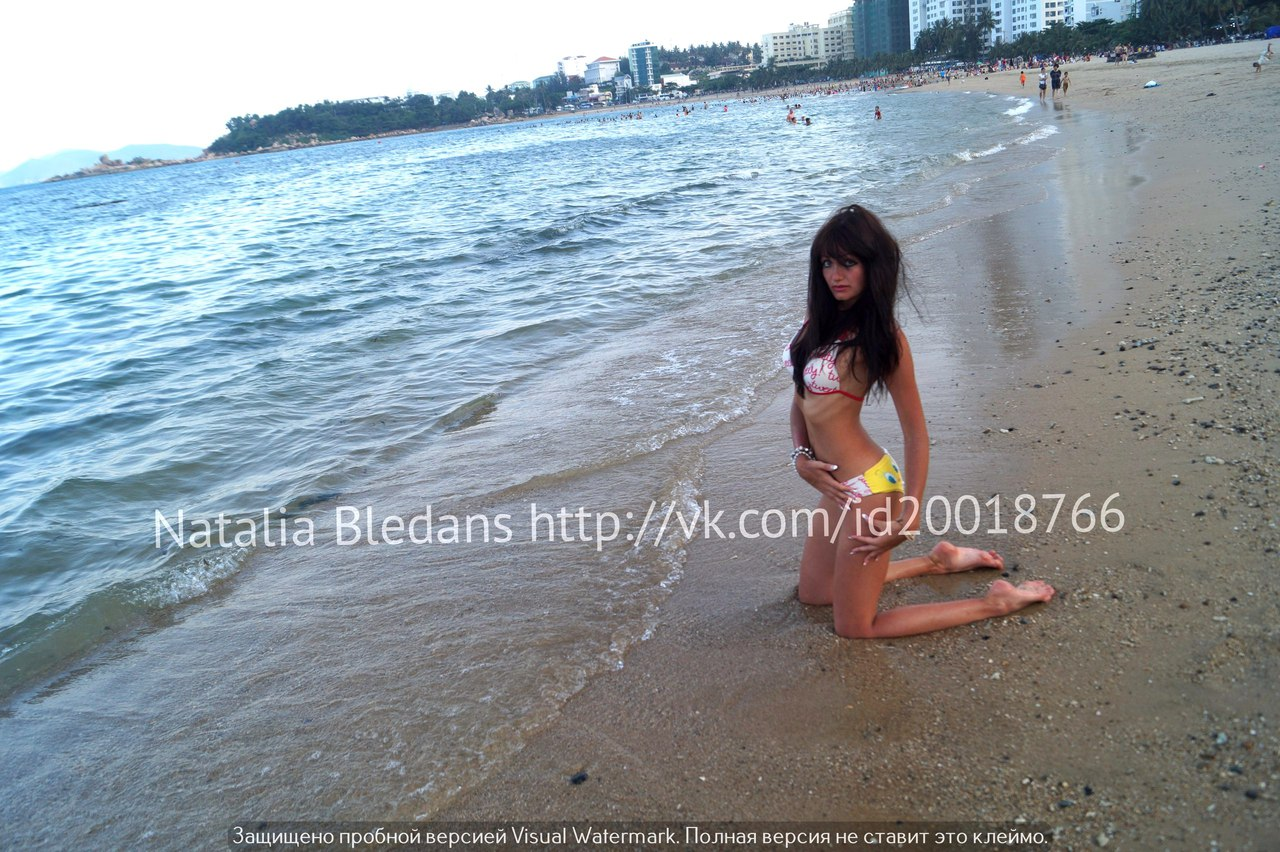 Наталья Бледанс, Москва - фото №27