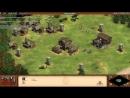 Age of Empires II: HD Edition - русский цикл. 2 серия.