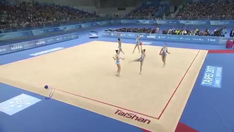 Крутое выступление наших девочек гимнасток под Ленинград. Выбор музыки, конечно, огонь! 🔥🔥🔥Молодцы!   А как вам?  Я вот зацепл