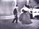 """Пара танцует """"На солнечной стороне улицы"""""""