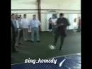 Ингушский прикол-Евкуров