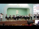 В.-А. Моцарт Колокольчик, Ж. Металлиди Колечко, Мой конь