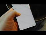 Красный экран Samsung Galaxy S8 Plus