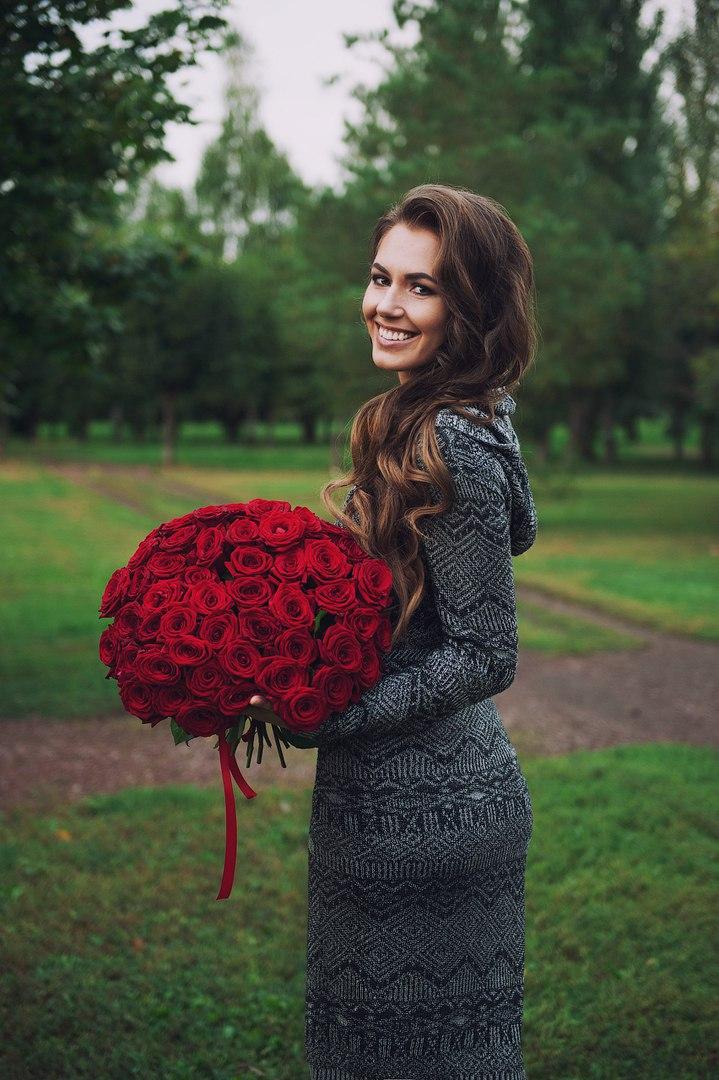 Мария Терехова, Тамбов - фото №11