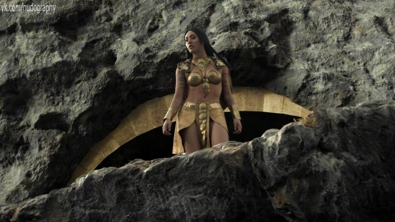 Каролина Гуерра (Carolina Guerra) в сериале Демоны Да Винчи (Da Vinci's Demons, 2014) s02e07 (1080p)