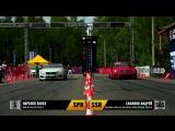 Carswithoutlist Unlim 500+ Mercedes-Benz C63 AMG vs BMW M6 vs Chevrolet Corvette ZR1