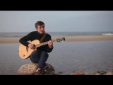 Мечтатели (Cover Дима Билан) Парень классно спел и сыграл на гитаре ♫