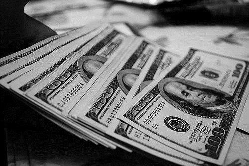 10 законов богатства: 1. Закон подсознательных утверждений. Наше бл