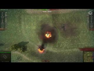 Смешные моменты World of Tanks. ВБР No Comments