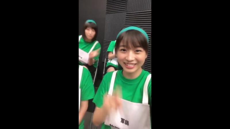 Makino Maria - Idol Nama Gassen Kunitori Tenka Touitsu Hen ~2017 Natsu no Jin~