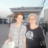 Наталья Кирьянова