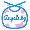 Детская одежда от рождения до 7 лет РБ Angels.by